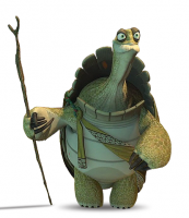 oogway's Avatar